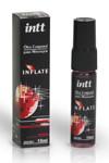 Óleo Corporal para Massagem Inflate - 15ml