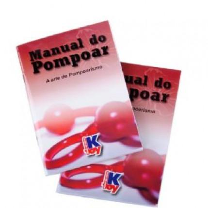 Manual do Pompoar - K Toys