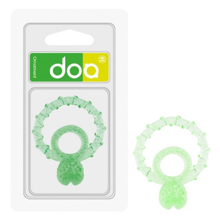 Anel duplo com estimulador - DOO - NANMA