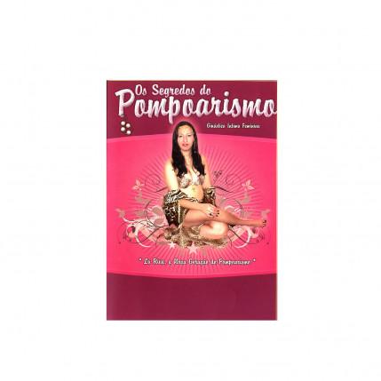 DVD Lu Riva: Os Segredos do Pompoarismo - Ginástica Íntima Feminina