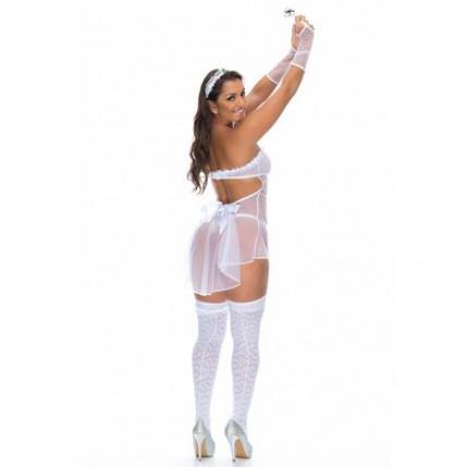 Fantasia Noiva Fashion - 5196