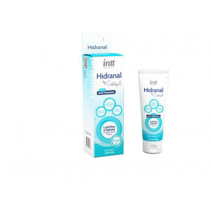 Gel Hidranal Hidratante e Lubrificante Anal 50 ml - 3242