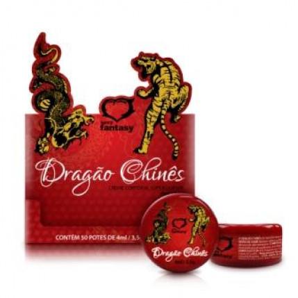 Pomada Dragão Chinês - 4 ml
