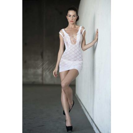 Vestido Yaffa Branco