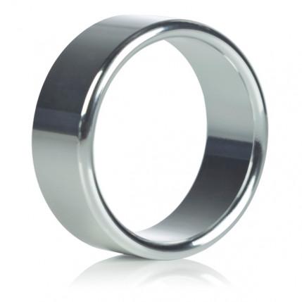 Anel Alloy Metallic Ring Large -  SE1370-20