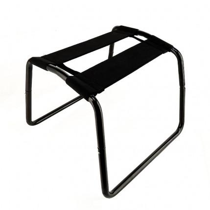 Cadeira erótica de aço para adulto - 4433