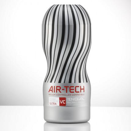Masturbador TENGA AIR TECH CUP VC - ULTRA 459
