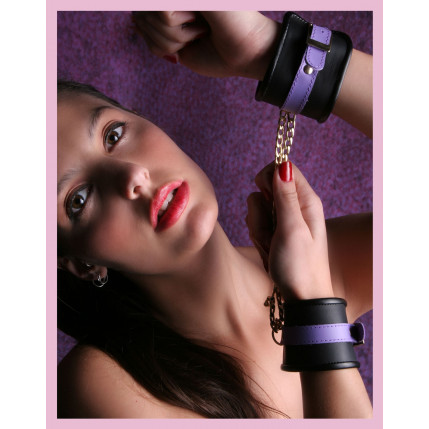 Algemas Seductive Handcuffs 5020