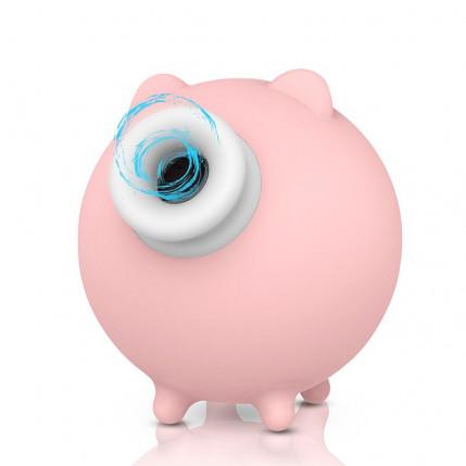 Estimulador de clitóris - Piggy - S-Hande - 5526