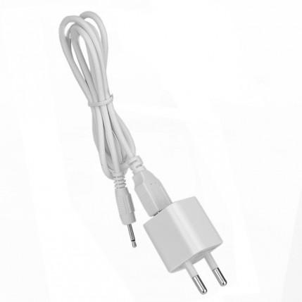 Vibro estimulador recarregável em formato de coelhinho XL803