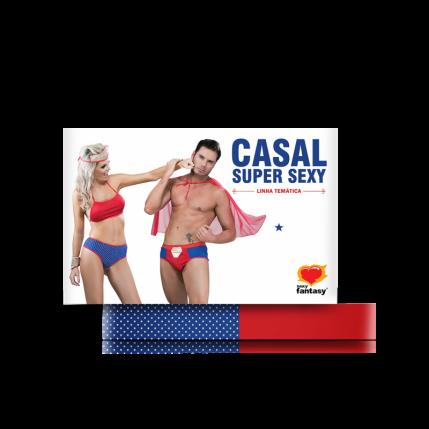 Casal Super Sexy | 6610