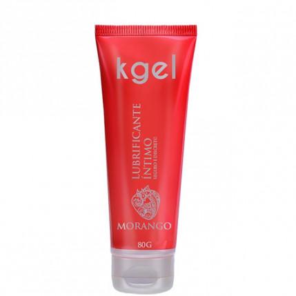 Kgel Lubrificante ìntimo 80 G Aromas