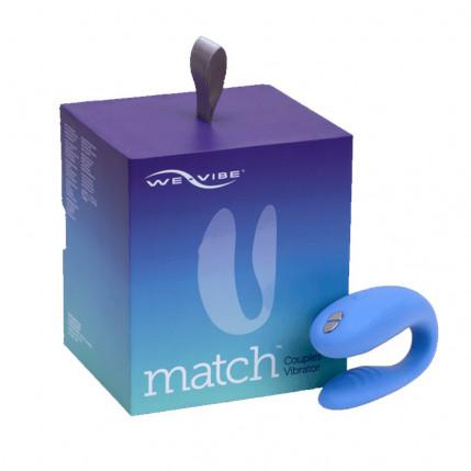 Vibrador para Casal We-Vibe Match - 792