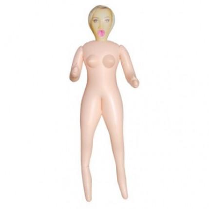 Boneca Inflável - BM-015005N