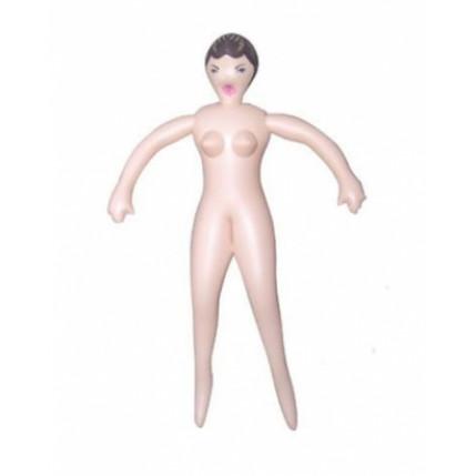 Boneca Inflável - BM-015007N
