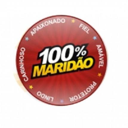 Super boton 100% maridão