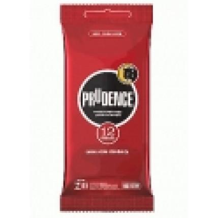 Preservativos Prudence emb. 12 unidades